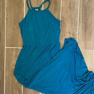 Maxi Dress - NWOT